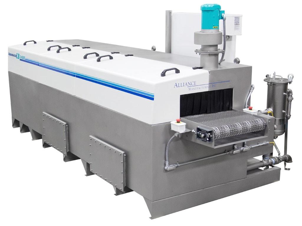 Aquamaster Automotive Parts Washer