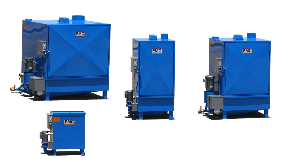 Powerjet Series of Parts Cleaners