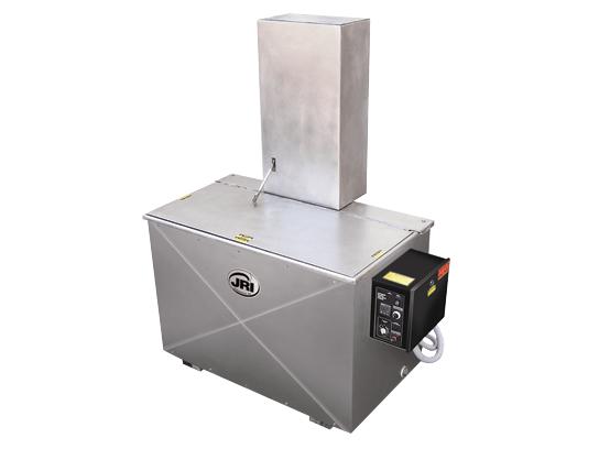 DIP Agitation Industrial Washer System