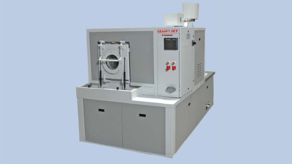 Lean Jet Industrial Washer