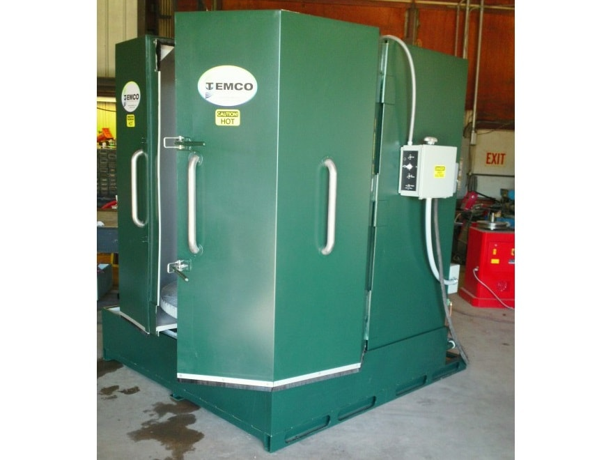 Model T65 Industrial Washer