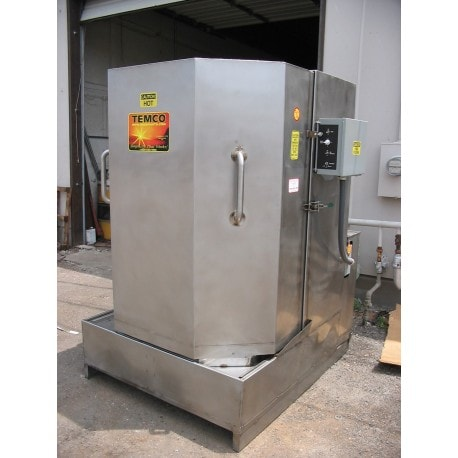 Parts Cleaning Machinery