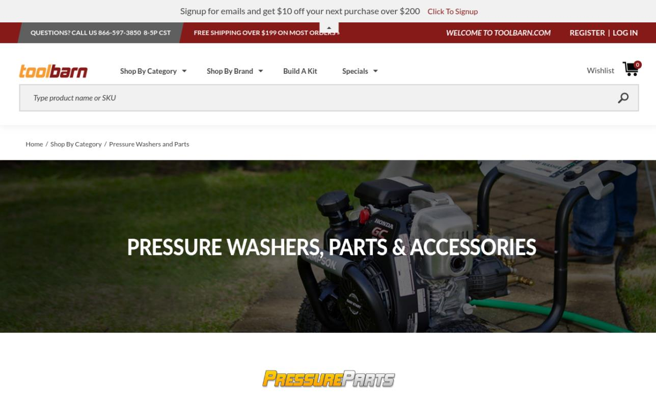 More Parts Washer Manufacturer Listings