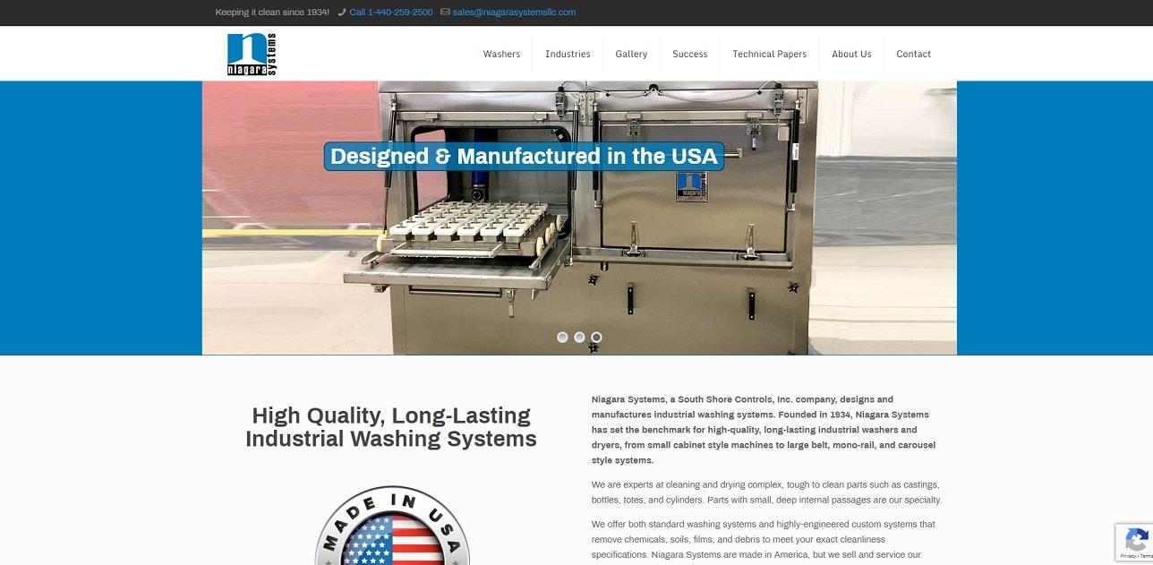 Niagara Systems, LLC