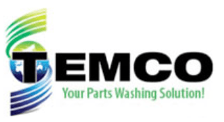 TEMCO Parts Washers Logo
